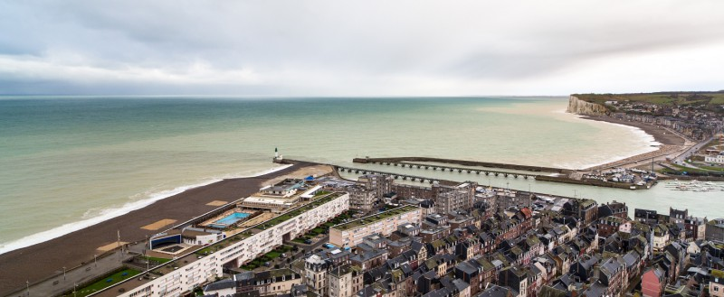 Le Treport-Mers