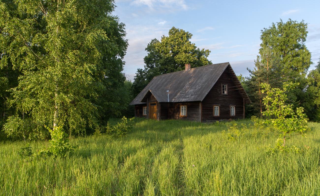 Maja mis on müügis
