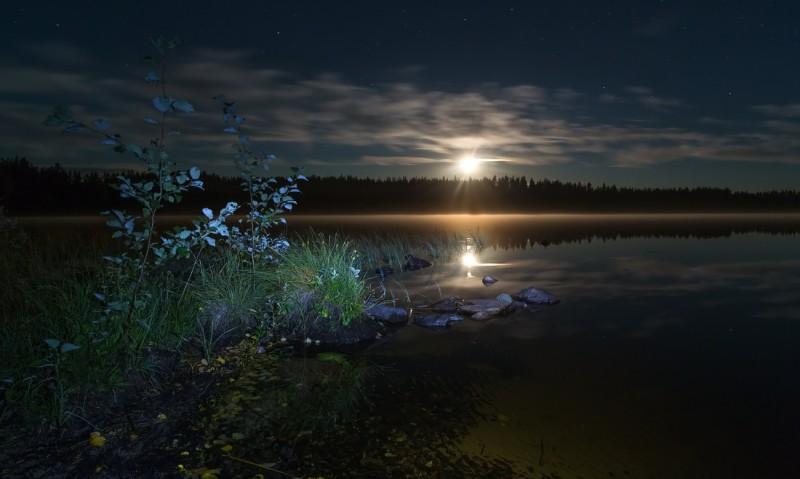 Öine järve vaade