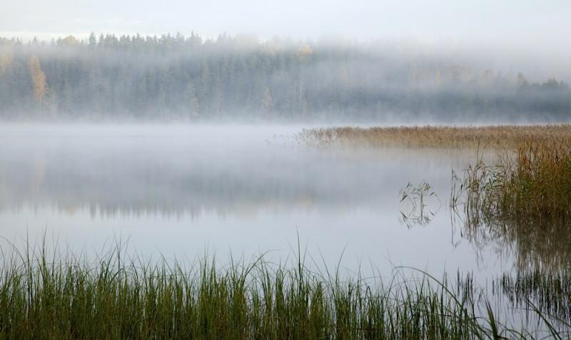 Udune järv