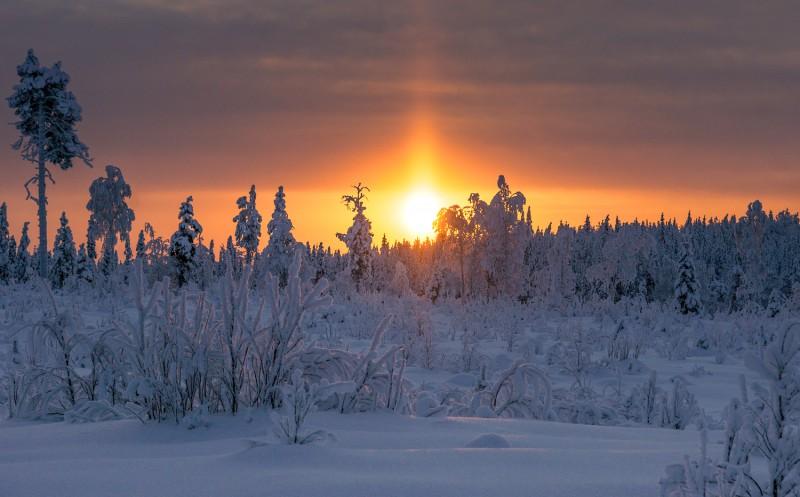 Külm hommik