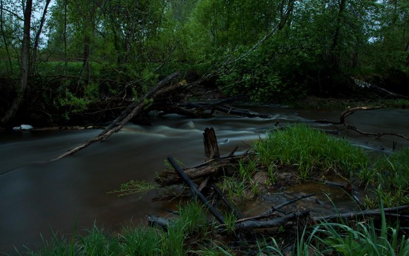 Pähni jõgi