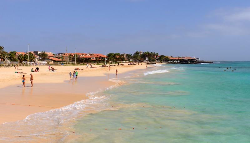 Santa Maria – Sal – Cabo Verde