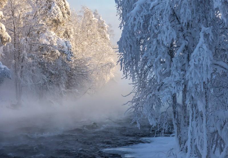 Aurav jõgi