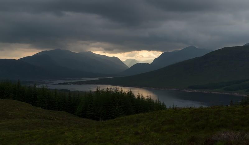 Šoti mägismaa